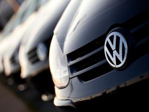 Volkswagen отзывает 43 000 автомобилей для доработки двигателей
