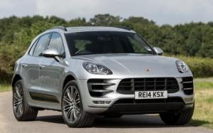 1 апреля начнётся приём предзаказов на новый Porsche Macan в России