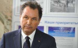 15 марта будет назначен новый глава ОАО АвтоВАЗ
