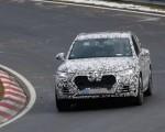 Audi вывела на тесты новый кроссовер Q52