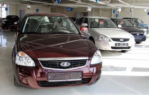 АвтоВАЗ начал сборку бюджетной версии Lada Priora