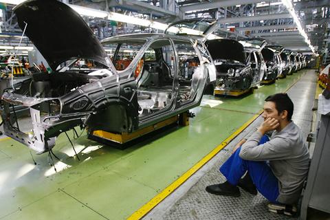 АвтоВАЗ планирует нарастить объемы производства в 2017 году