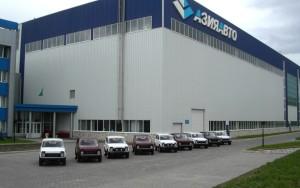 АвтоВАЗ временно остановил экспорт автомобилей в Казахстан