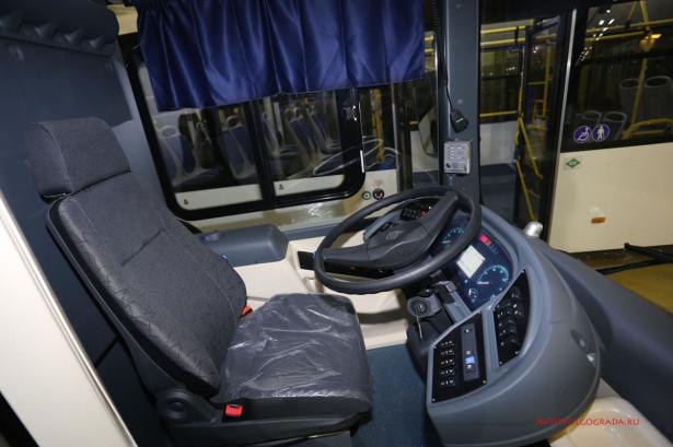 Автобусы Volgabus Волжский 2016 Фото 11