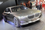BMW 7-Series Super-Saloon Фото 01