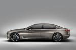 BMW 7-Series Super-Saloon Фото 10