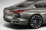 BMW 7-Series Super-Saloon Фото 12