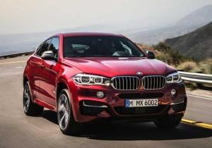 BMW готовится выпустить ряд новых моделей, включая внедорожник X7