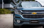 Chevrolet Trailblazer Premiere 2016 Фото 02