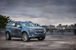 Chevrolet Trailblazer Premiere 2016 Фото 14