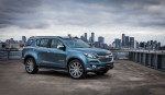 Chevrolet Trailblazer Premiere 2016 Фото 15