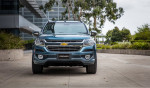 Chevrolet Trailblazer Premiere 2016 Фото 17