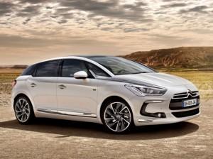Citroen подумывает о возвращении в Россию модели DS5