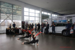 Фитнес Weekend Volkswagen Арконт Фото 23