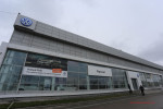 Weekend скидок на автомобили Volkswagen в Арконт