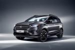 Ford Kuga 2016 фото 21