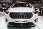Ford Kuga Vignale 2016 Фото 07