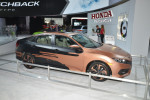 Honda Civic 2016 Деми Ловато и Ник Джонас Фото 02