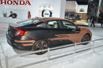 Honda Civic 2016 Деми Ловато и Ник Джонас Фото 04
