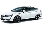 Honda Clarity fcv 2017 Фото 01