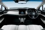 Honda Clarity fcv 2017 Фото 02