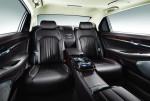 Hyundai Genesis G90 2017 Фото 09