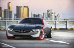 Концепт Opel GT 2016 Фото 05