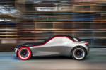 Концепт Opel GT 2016 Фото 06