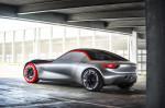 Концепт Opel GT 2016 Фото 09