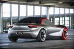 Концепт Opel GT 2016 Фото 11
