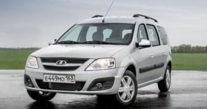 Lada Largus получит новый усовершенствованный мощный мотор