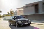 Mercedes-AMG E43 Sedan 2017 Фото 02
