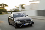 Mercedes-AMG E43 Sedan 2017 Фото 04
