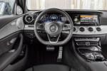 Mercedes-AMG E43 Sedan 2017 Фото 07