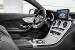 Mercedes C43 AMG 4matic 2016 Фото 03