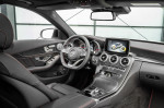Mercedes C450 AMG Sport 2017 Фото 06