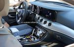 Mercedes E-Class All Terrain 2017 фото 6