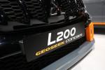 Mitsubishi GEO-версии ASX  L200 2016 Фото 10