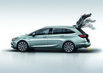 Opel Astra Sports Tourer 2016 фото 03