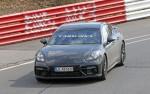 Porsche Panamera 2017 Фото 01