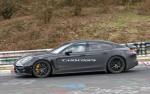 Porsche Panamera 2017 Фото 02