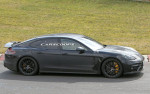 Porsche Panamera 2017 Фото 09