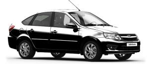 Пять новых моделей Lada поступят на рынок Украины