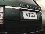 Range Rover Holland & Holland Edition 2016 Фото 04