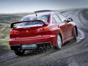Российский рынок покинула культовая модель Mitsubishi Lancer