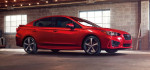 Subaru Impreza 2017 Фото 11