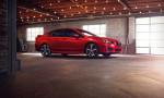 Subaru Impreza 2017 Фото 12