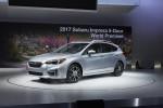Subaru Impreza Hatchback 2017 Фото 04