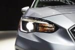 Subaru Impreza Hatchback 2017 Фото 09