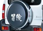 Suzuki Jimny Adventure 2016 Фото 03